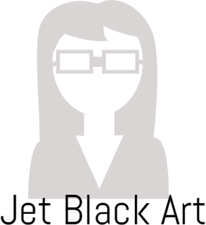JetBlack Art Logo